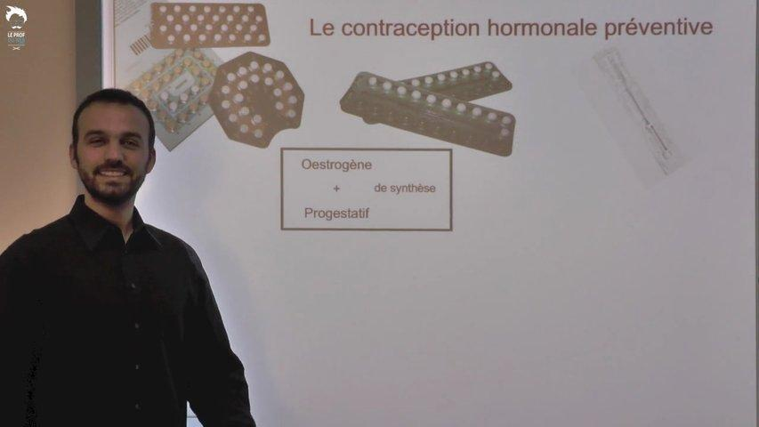 Méthodes contraceptives et protection contre les Infections sexuellement transmissibles (IST)