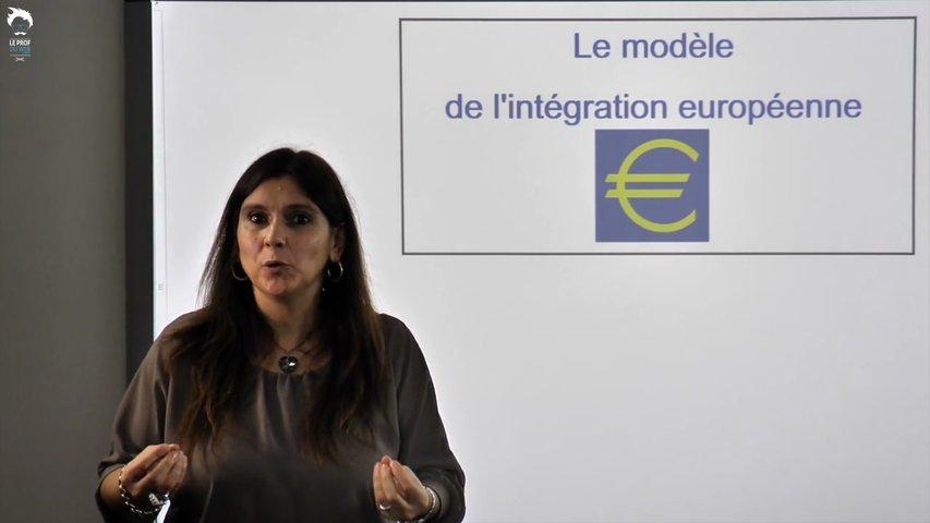 Europe : les enjeux économiques