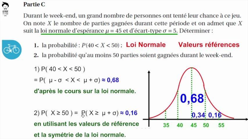 Problème : Probabilités conditionnelles et continues