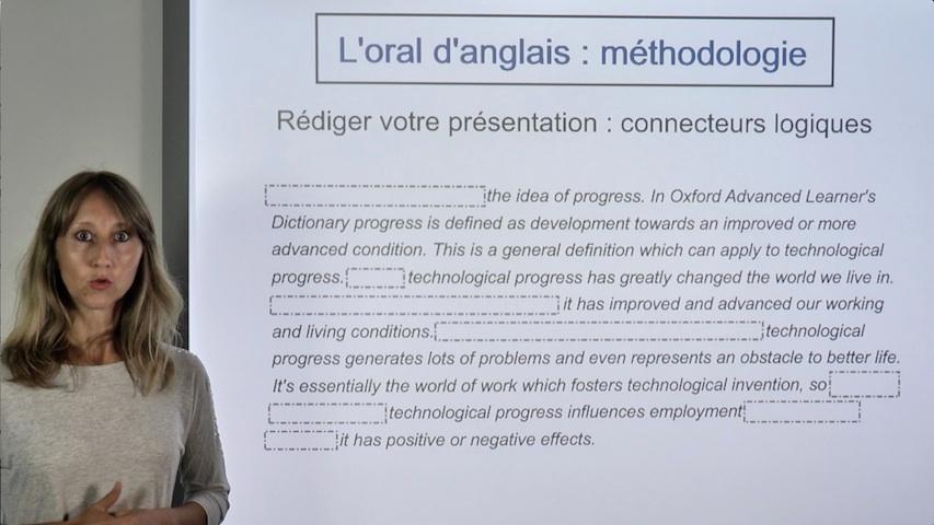 Les connecteurs logiques à l'oral : la clé d'une réussite