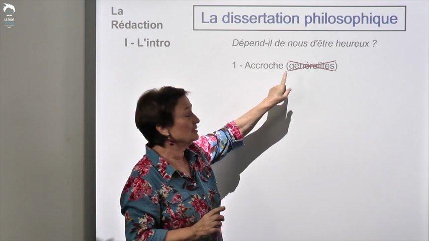 Dissertation : l