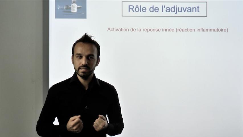 La vaccination, principe et mode d'action