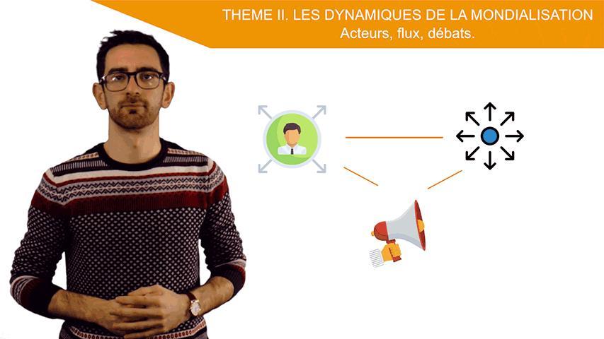 Introduction : Acteurs, flux, débats